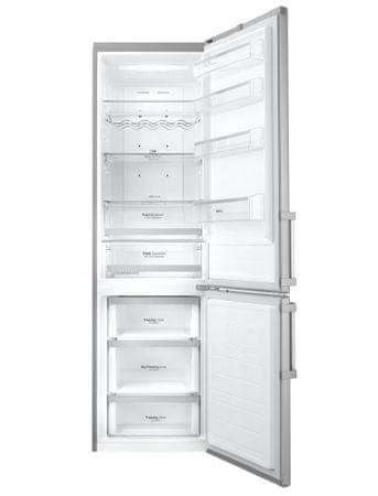 LG GBB60NSYXE Szabadonálló hűtőszekrény