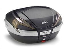 Givi Luggage kovček Maxia 4 56L Tech, črn