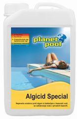 Planet Pool algicid special, 3 l, nepeneč