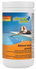 Planet Pool aktivni kisik granulat, 1 kg