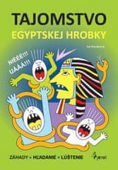 Nováková Iva: Tajomstvo egyptskej hrobky
