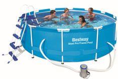 Bestway bazen Frame Pool set, 366 x 100 cm