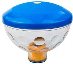 Planet Pool LED reflektor, plavajoč