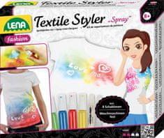 LENA Textilfestő spray