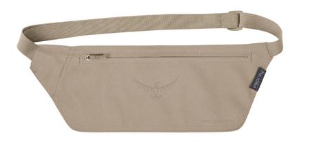 Osprey diskretni novčanik Stealth Waist Wallet, bež