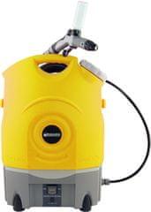 """Helpmation Przenośna myjka ciśnieniowa """"GFS-C1"""""""