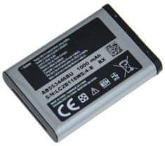 SAMSUNG baterie, AB553446BU, BULK