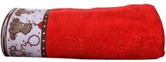 Greno Ręcznik dziecięcy Sweet Bear 70x125 cm