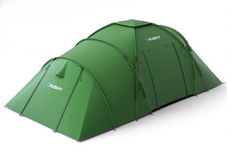 Husky namiot Boston 6 Green