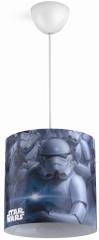 PHILIPS (71751/99/16) Star Wars Rohamosztagos Gyerek függőlámpa