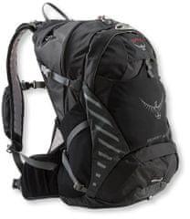 Osprey nahrbtnik Escapist 32, črn M/L