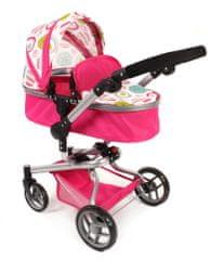 Bayer Chic Wózek dla lalek YOLO