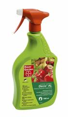 NOHEL GARDEN Insekticid DECIS AL na ovoce a zeleninu rozprašovač 1l