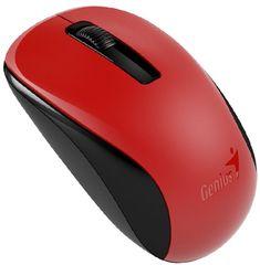 Genius NX-7005, červená (31030127103)