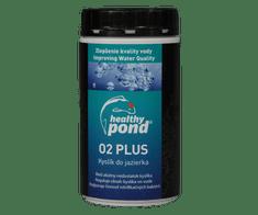 Healthy Pond O2 plus 1kg – okamžitý prísun kyslíka