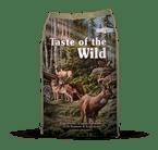 Taste of the Wild Pine Forest Kutyatáp, 13 kg