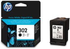 HP tinta 302, za 190 stranica (F6U66AE)