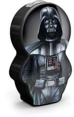 PHILIPS (71767/98/16) Darth Vader Gyerek zseblámpa