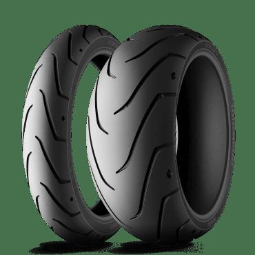 Michelin pnevmatika Scorcher 11T HD TL, 150/70ZR17 69W
