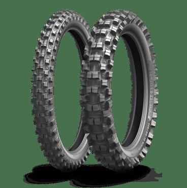 Michelin pnevmatika Starcross 5 TT, 90/100-21 57M, Soft