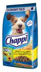 Chappi hrana za pse, piletina, 10 kg