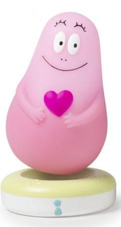 Pabobo Lumilove Barbapapa, Pink