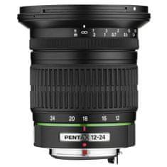 Pentax objektiv DA 12-24 mm f/4