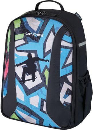 Herlitz plecak szkolny Be.Bag Airgo Skater