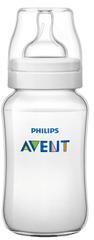 Philips Avent Classic+ Cumisüveg, 330 ml (PP)