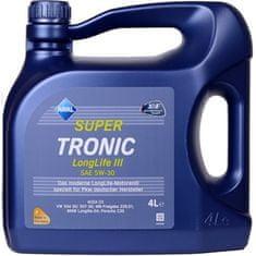 Aral olje Super Tronic LongLife III 5W30 4L