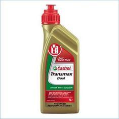 Castrol olje Transmax Dual 1L