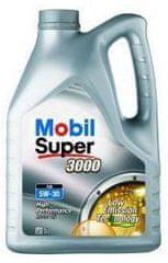 Mobil ulje Super 3000 XE 5W30 5L