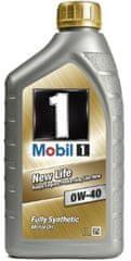 Mobil ulje 1 New Life 0W40 1L