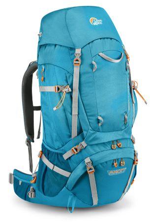 Lowe Alpine plecak trekkingowy Axiom 3 Diran Nd 65:75 Sea Blue