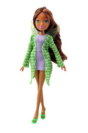 Winx Pretty Fairy - Layla