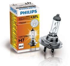 Philips žarulja Vision H7