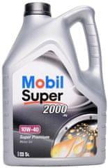 Mobil ulje Super 2000 X1 10W40 5L