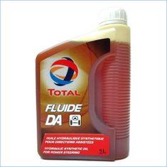 Total olje Fluide DA 1L # za servo volane