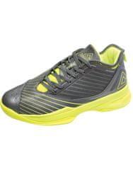 Peak košarkaške tenisice E51011, sivo-žute