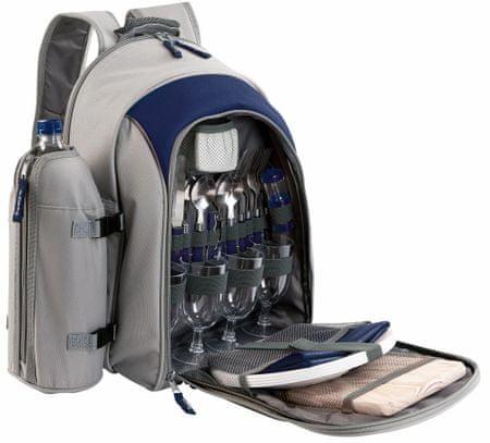 Be Nomad Piknikový batoh modrý