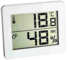 TFA Hő- és páratartalom- mérő 30.5027.02