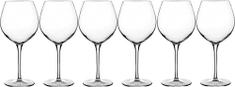 Luigi Bormioli Vinoteque poháre Robusto 660 ml 6 ks