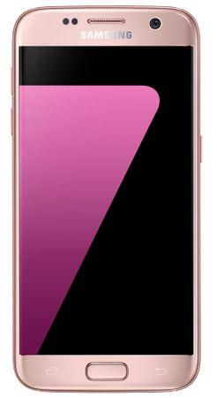 SAMSUNG Galaxy S7, ružová