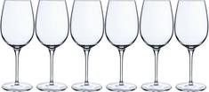 Luigi Bormioli set kozarcev za vino Ricco 590 ml, 6 kosov