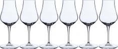 Luigi Bormioli Vinoteque poháre Spirits 170 ml 6 ks