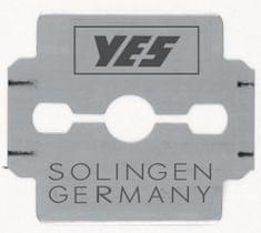 CS Solingen rezilo za odstranjevanje trde kože, 10