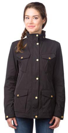 PeakPerformance női kabát L fekete