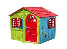 Marian Plast Domek zabaw Happy House