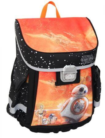 Star Wars torba ABC