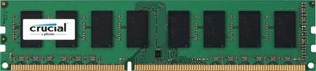 Crucial radna memorija 2GB DDR3L 1600 PC3L-12800 1.35V/1.5V Single Ranked